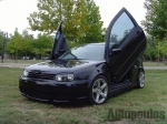 Volkswagen Golf 4 LooK R32