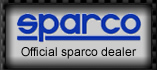 Official Sparco Dealer